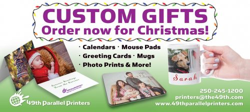 Custom Christmas Gifts